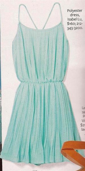 Summer dress: Pretty Dresses, Mint Green, Sea Green Summer Dresses, Blue Summer Dresses, Mint Dresses, Cute Summer Dresses, Chiffon Dresses, Aqua Blue Sun Dresses, Mint Chiffon