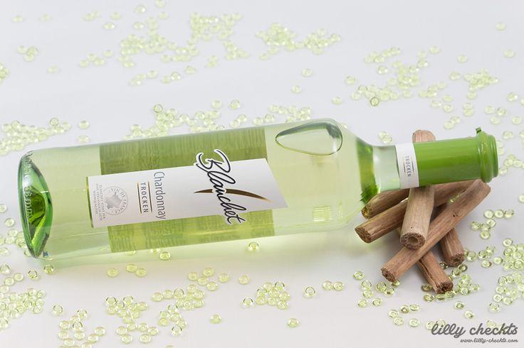 #Blanchet #Genuss #halbtrocken #trocken #Wein #Weißwein #lecker