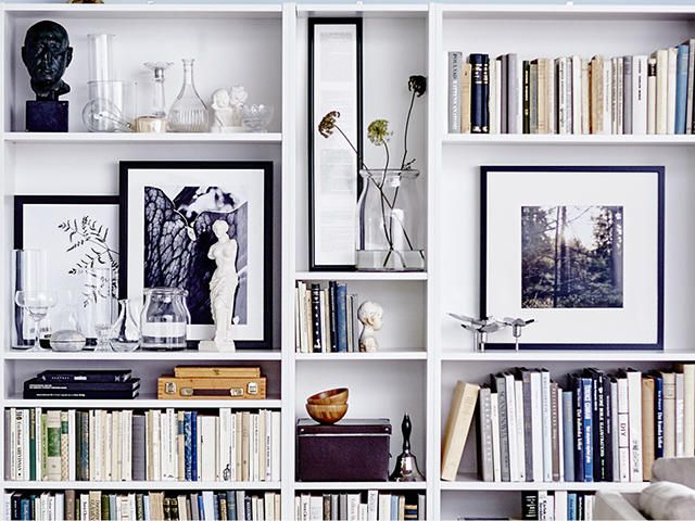 11 Home Libraries That Will Inspire You to Hit the Books | TheNest.com