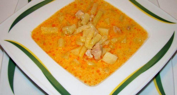 Palócleves recept | APRÓSÉF.HU - receptek képekkel