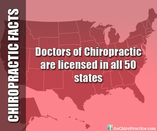 12 Best Chiropractic Facts Images On Pinterest