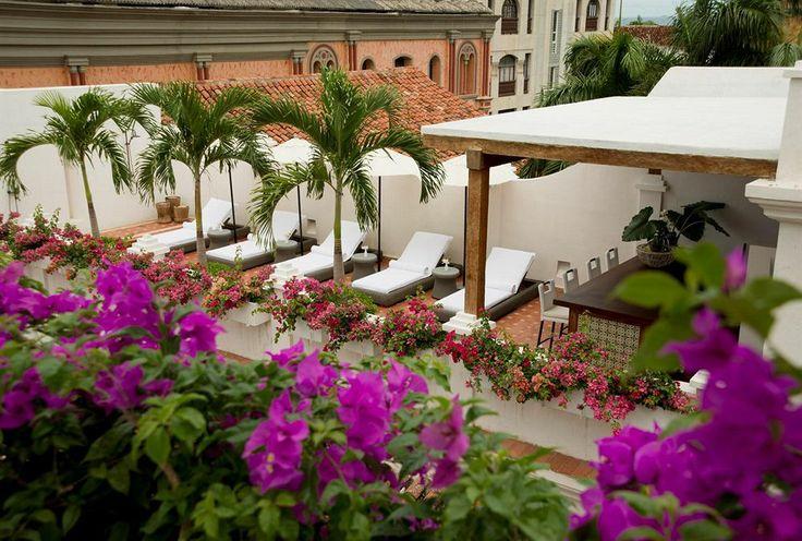 Hotel Casa San Agustin in Cartagena: Buchen Sie jetzt dieses Hotel bei Hotels.com