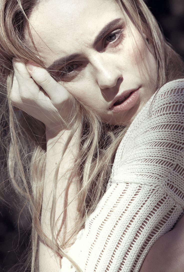 Model: Inna Fisun Photograph & Art director: Pilar hormaechea  http://www.lentejita.com/