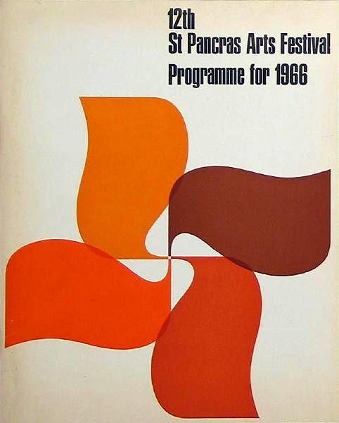 Ken Garland & Associates #cover #booklet #design #garland repinned by Awake — designedbyawake.com
