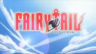 fairy tail season 1 them song