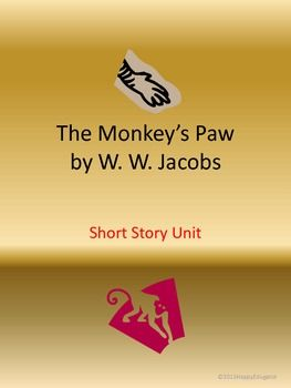 Monkeys paw study guide