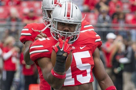 NFL Mock Draft 2016 Preview: Ezekiel Elliott - 4NFLPRO