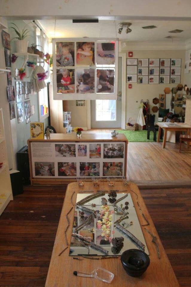 Reggio Classroom Design ~ Best reggio classroom arrangements images on pinterest
