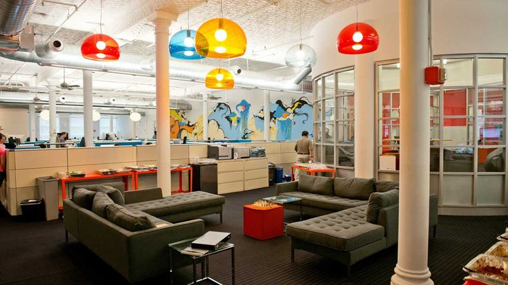 Outbrain NYC Office