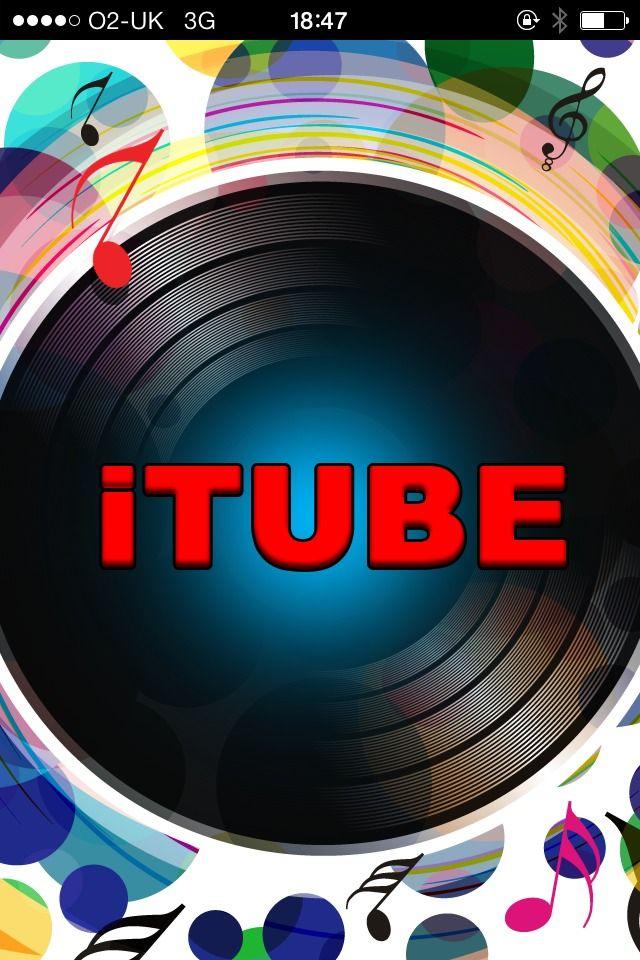 ITUBE is one of my favvvvvvvs