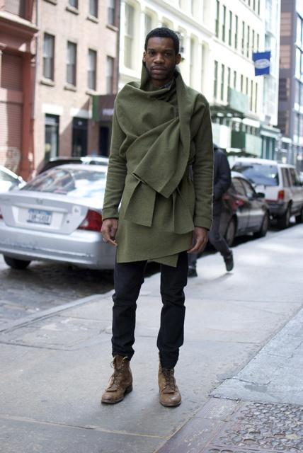 42 best Green parka images on Pinterest   Green parka, Men fashion ...