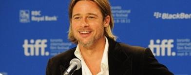 www.dapurredaksi.com : Mike Tyson menyatakan bahwa ia tidak marah terhadap Brad Pitt yang dituduh telah meniduri mantan istri dari juara tinju tersebut, Robin Givens pada akhir 1980-an.