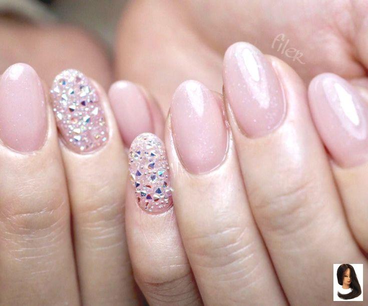 #nails; #Nagel Kunst; #naildesigns; Nagelschmuck; rosa Nägel; Glitzernägel; blau na
