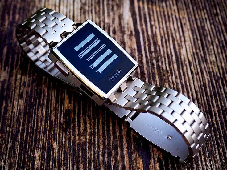 TTMMCODE watchface for #PebbleSteel #Pebble2 #PebbleTime www.ttmm.eu