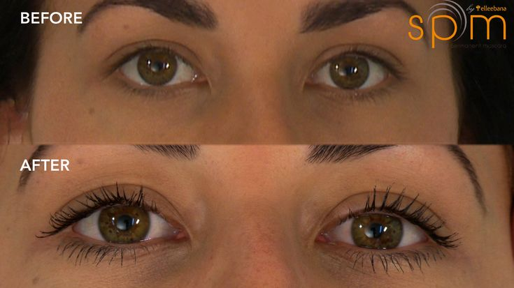 Semi Permanent Mascara (SPM) Creates a natural look or more dramatic effect in one simple application. Added volume and lengthy lift. Formaldehyde-free and superior quality. Smudge-proof and waterproof with an odorless formulation.