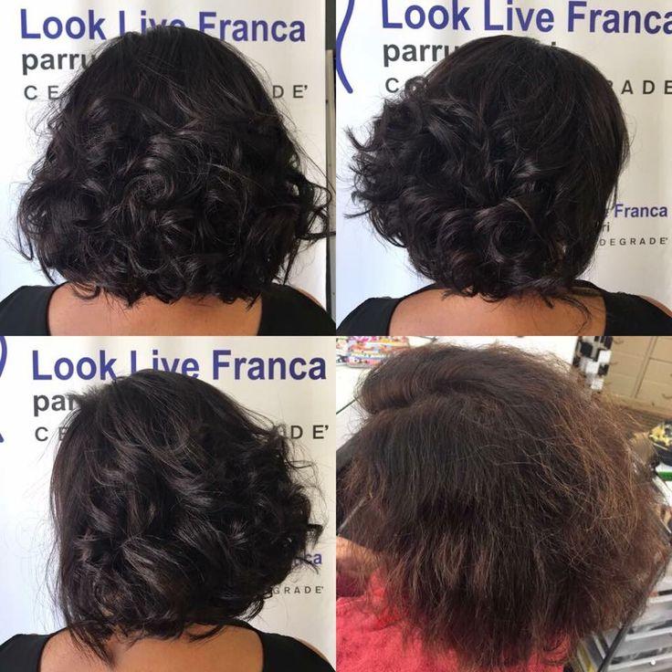 Crediamo nell'equilibrio tra bellezza e sostenibilità, per questo usiamo prodotti generati nel rispetto dell'uomo e dell'ambiente! #hairstyle #hairfashion #wella #haicut #haircurl #davines #degradè #sustenaiblebeautypartner #bcorp #looklivefrancaparrucchieri #centrodegradè #viadeimirti29 #ragusa
