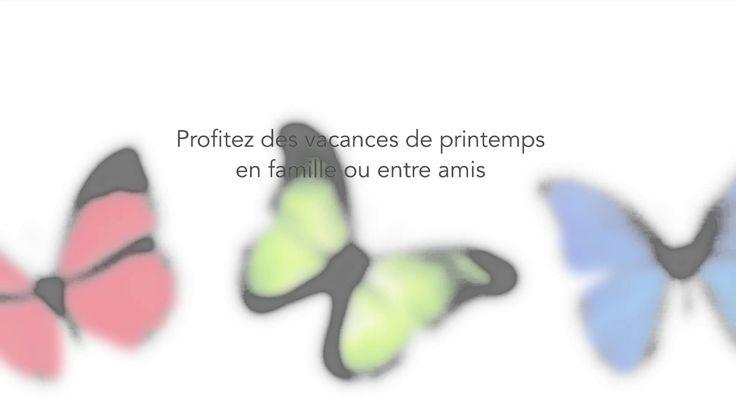 Promotions pour les vacances de Pâques à l'hôtel Ibis Budget Nantes aéroport http://www.ibis.com/fr/hotel-7070-ibis-budget-nantes-reze-aeroport/index.shtml