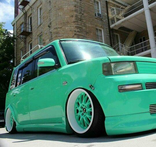 Toyota Scion Xb 2006: Best 20+ Scion Xb Ideas On Pinterest