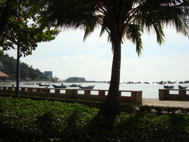 Playa de Vung Tau - Vietnam. http://www.vietnamitasenmadrid.com/2011/10/vung-tau.html