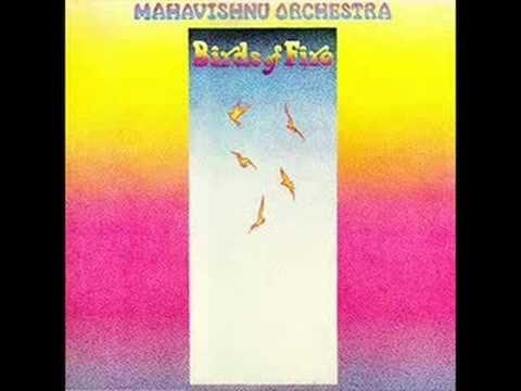 Birds of Fire - Mahavishnu Orchestra