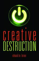 schumpeter creative destruction