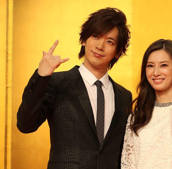 """DAIGO&北川景子も仲良し夫婦の6割がしている""""2人だけのアレ""""とは"""