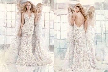 vestidos de Noiva Hayley Paige 2
