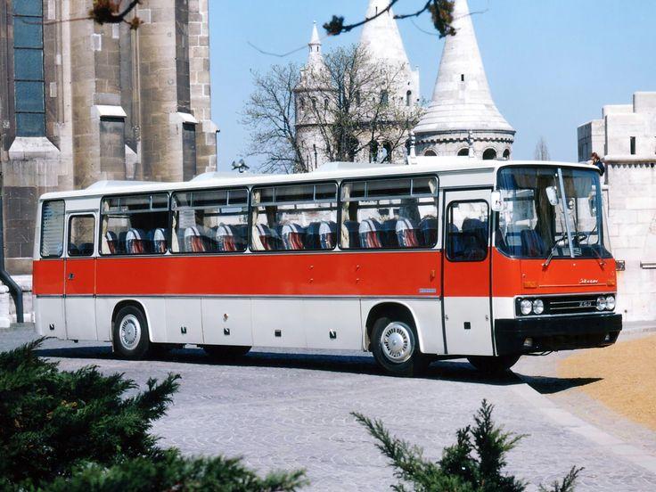Ikarus 250 '1970–98