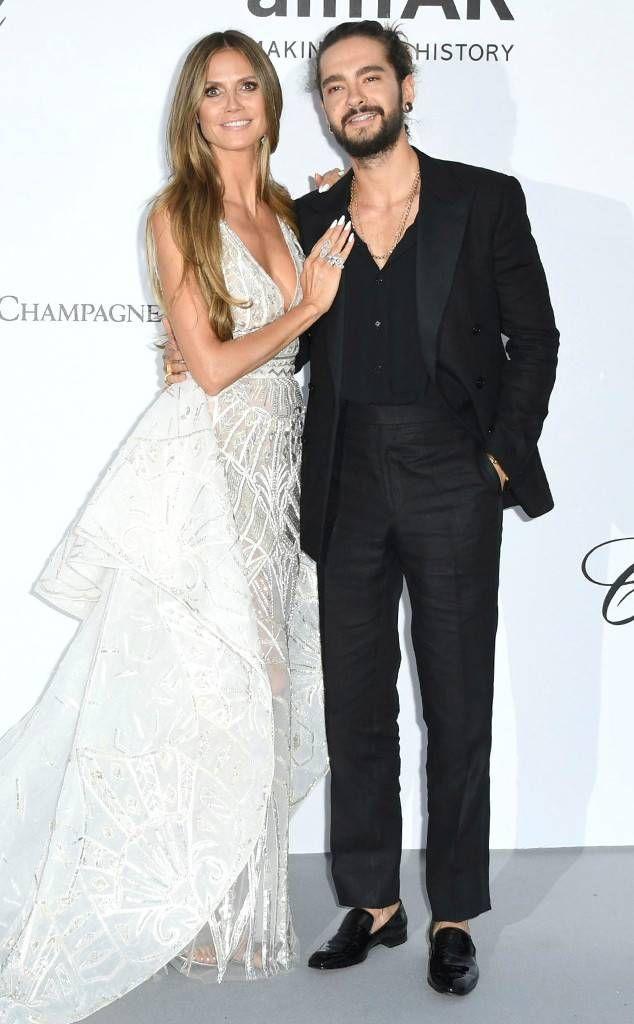 Heidi Klum Und Tom Kaulitz Hochzeitstermin Steht Fest Und Bill