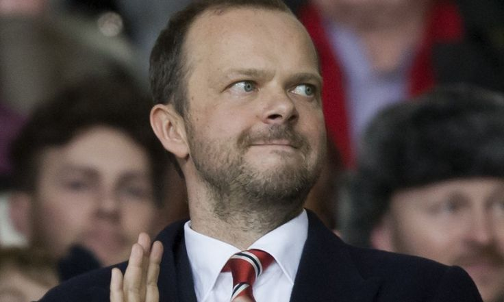 Column: Ed Woodward becoming the James Dolan of EPL = Since Ed Woodward took over for David Gill as Manchester United's executive Vice Chairman following the 2013 season, United have had a clear strategy when it comes to recruiting new players and managers. Go.....