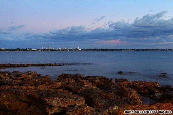 Darwin Austrália