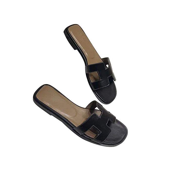 FT Women's Oran Flat Sandals H Type