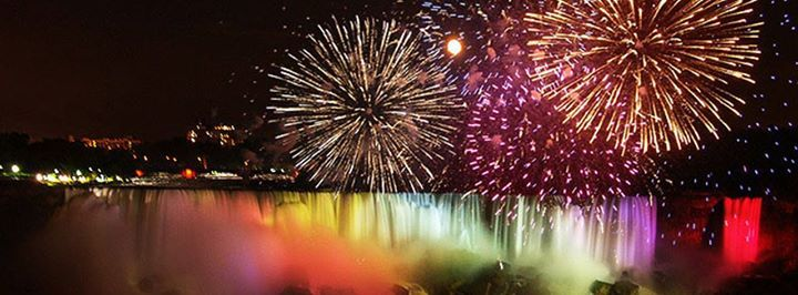 hotel deals for new years eve in niagara falls