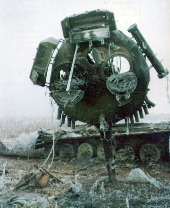 Destroyed M84 of JNA during the battle of Vukovar, 1991. | Modern war | Pinterest