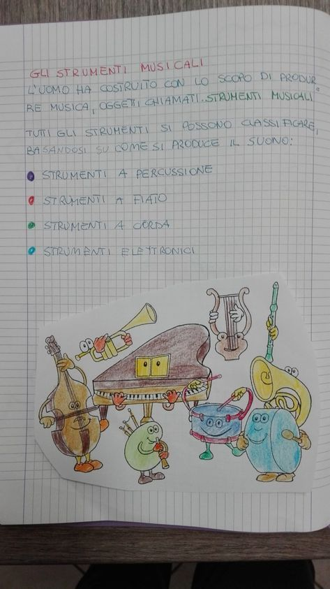 In classe prima, ci siamo dedicati principalmente ai canti legati agli apprendimenti (metodo simultaneo per