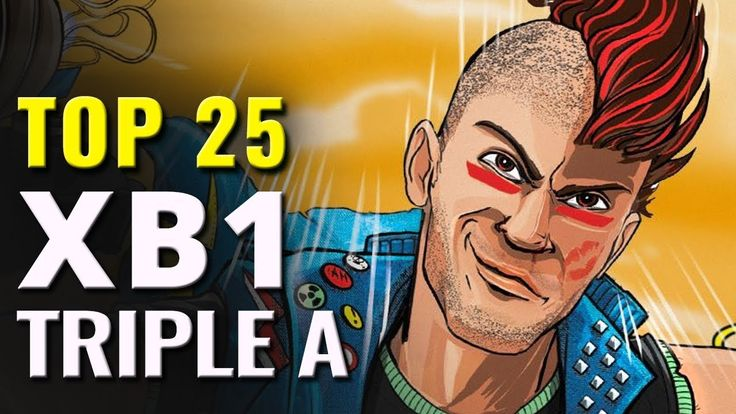 FarCry 5 Gamer  Top 25 Best #Triple A Xbox One #Games   Presenting a list of the best #AAA PC video #games. These are the highest rated #triple A titles on the Xbox One. Support our channel by clicking the Amazon affiliate links below: Assassin's Creed Origins    Battlefield 1    Dark Souls III    Diablo III: Ultimate Evil Edition    Dishonored 2    Divinity: Original Sin Enhanced Edition    Dragon Age: Inquisition    DmC: Devil May Cry - Definitive Edition Forza Motorsport 6