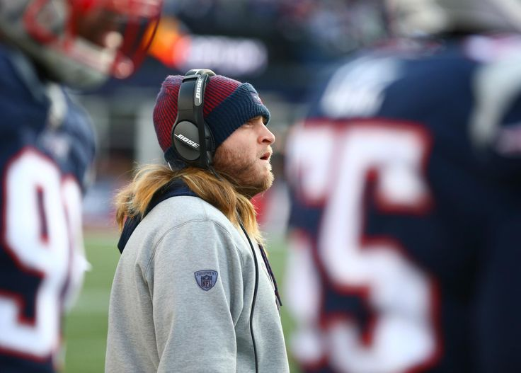 Steve Belichick talks his future in coaching, how important being around family is