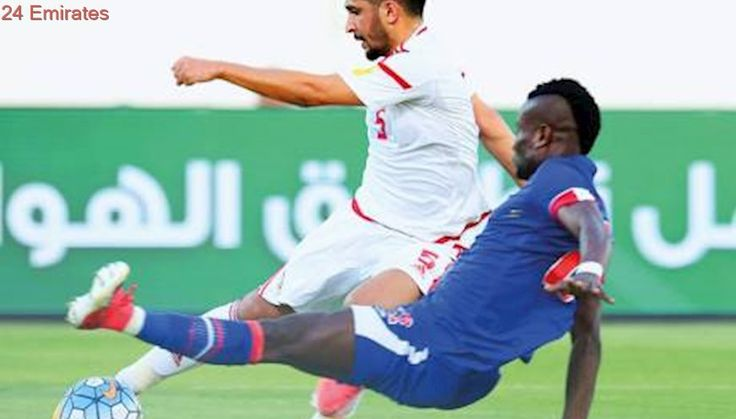No luck for Zaccheroni as UAE lose to Haiti