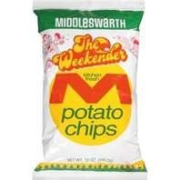 MIddleswarth potato chips :)