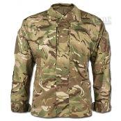 Britische Combat Feldjacke MTP tarn gebraucht: Original Combat Feldjacke aus Beständen der britischen Armee im… #Outdoors #OutdoorsSupplies