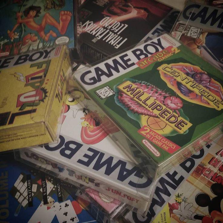 By andrewdaniele: Poor snake.  #nintendo #gameboy #gb #gaming #instagamer #gamer #videogamecollection #VideoGames #retrocollective #igersnintendo #vandalsgames #gaming #supernintendo #snes #wii #wiiu #n64 #gamecube #snake #arcade #finalfantasy #junglebook #disney #live #life & #love #fun #arcade #micrhobbit
