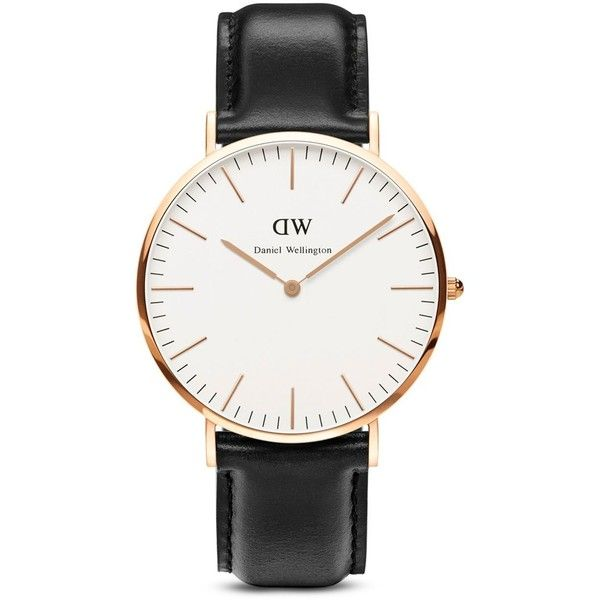 Daniel Wellington Classic Sheffield Watch, 40mm and other apparel, accessories and trends. Browse and shop 8 related looks.