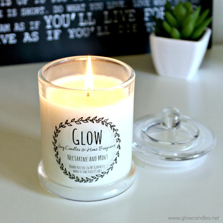 Luxury scented soy candles. Handcrafted in Mt Gambier, South Australia.