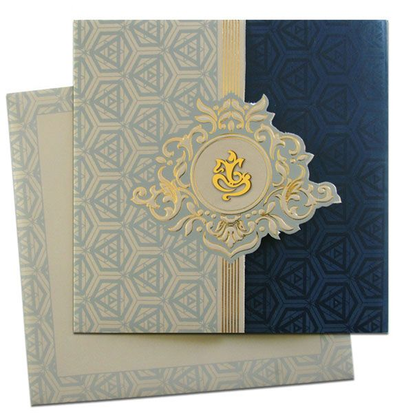 Laser Cut Wedding Cards Online India