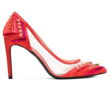 Los 8 zapatos de Stuart Weitzman más caros del mundo - CalzaArte http://calzaarte.com/los-8-zapatos-stuart-weitzman-mas-caros-del-mundo
