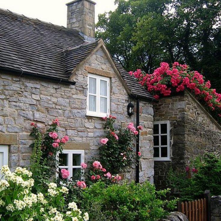 Cottage Garden Design, Cottage
