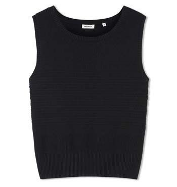 MARCS | All Womens - POINTELLE KNIT TANK