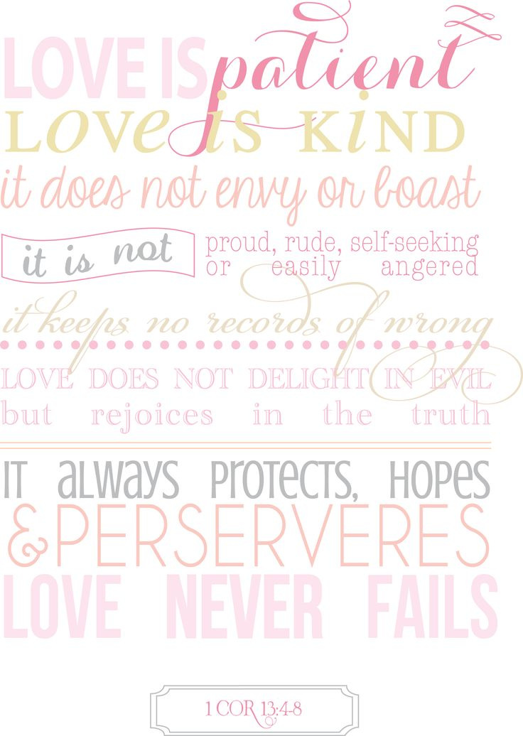 Free Printable, Bible Quote, Bible Verse, Scripture, Inspiration, Home Decor, Interior, Fierce Mama, Nursery, Gallery Wall, Little Girls Bedroom, Framed, Beautiful, Fancy, Feminine, Aliya Designs, Aliya Rinaldi, For The Home, Baby, Toddler, Girl, Child, Children, Art, Marriage, Relationship, Dating, Love Is Patient, Wedding, Engagement, Church, The Christian Blonde