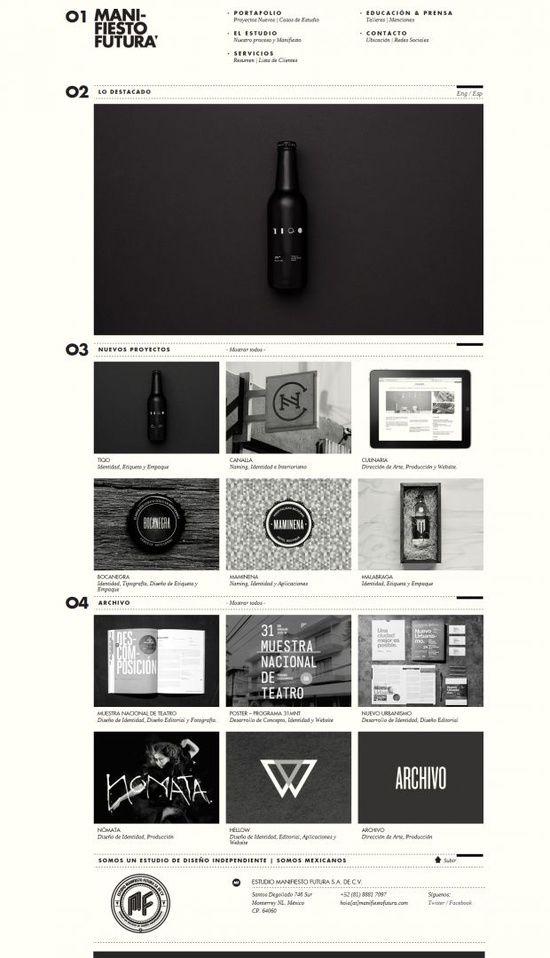 #webdesign #portfolio