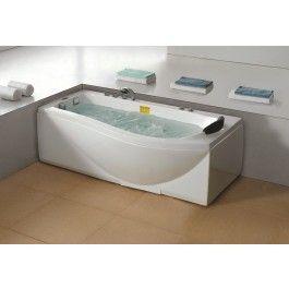 spa-badekar